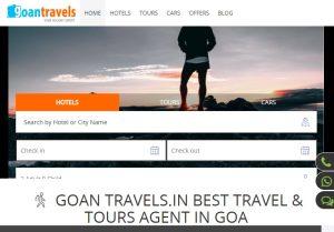 Goan Travels