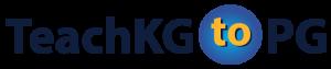 Teach KG to PG