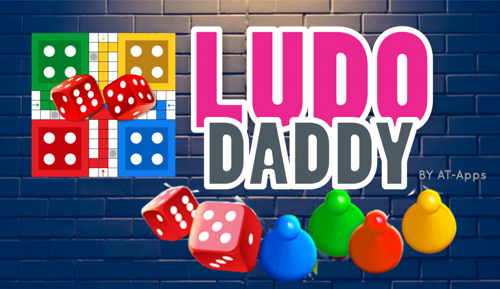 Ludo-daddy-Game
