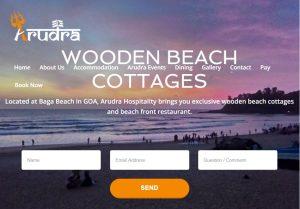 Arudra Hospitality
