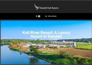 Dandeli Kali Resorts