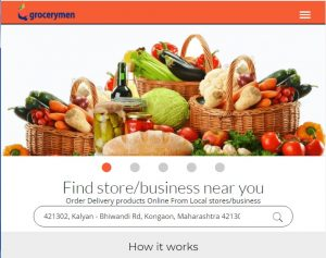 GroceryMen