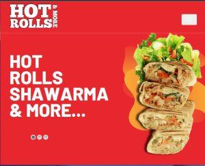 HotRolls
