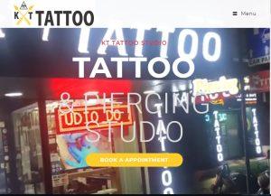 Kt Tattoo Studio