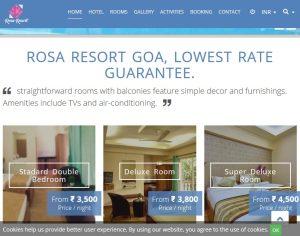 Rosa Resort