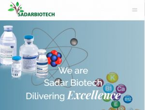 Sadar Biotech