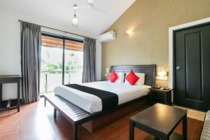 5 Easy Facts About Hotel Website Design With Booking Engine in Candolim Goa Described